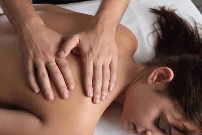 Fysiurgisk massage på Stenhuggervej
