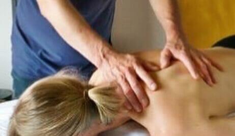 Massage Odense